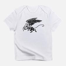Winged Monkey Infant T-Shirt