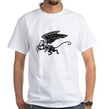 Winged Monkey Shirt