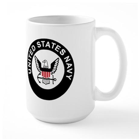 Petty Officer Third Class<BR> 15 Ounce Mug 1