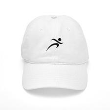 Running Baseball Cap