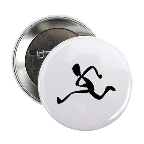 """Running 2.25"""" Button (100 pack)"""