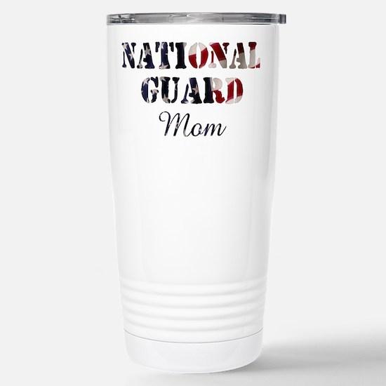 NG Mom Flag Mugs