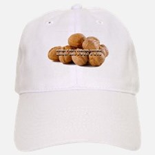 SHOW EM YOUR NUTS Baseball Baseball Cap