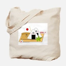 Oishi Sushi Tote Bag