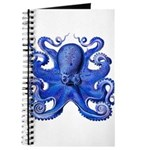 Blue Octopus Journal