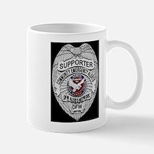 DFW ALERTS SUPPORTER Mug