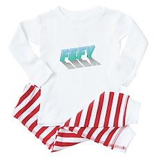 MEW WORLD ORDER Pajamas