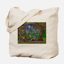 HOLBROOKS HAUNTED MANSION.JPEG Tote Bag