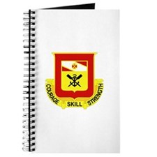 DUI - 5th Engineer Battalion Journal