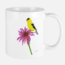 American Goldfinch Mug