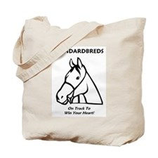 Standardbreds... On Track To Win Your Heart! Tote