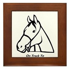 Standardbreds... On Track To Win Your Heart! Frame