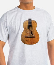 Willy Nelsons Guitar - Trigger T-Shirt