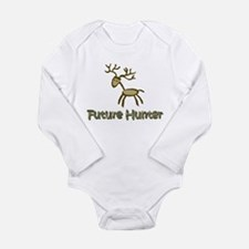 Future Hunter Body Suit