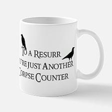 To a Ressur... Mug
