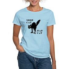 GOOD CAT BAD CAT T-Shirt