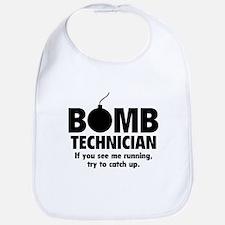 Bomb Technician Bib