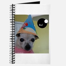 Woof-Liefde Journal