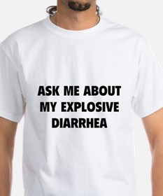 Ask me about Shirt