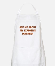 Ask me about Apron