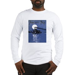 Tennessee Moon Long Sleeve T-Shirt
