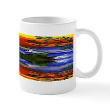 Raging Ocean Waters Mug