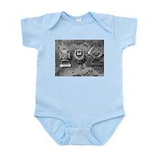 Combat Engineeer Infant Bodysuit