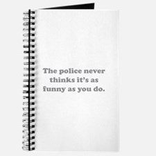 The Police Journal