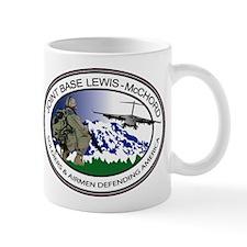 Fort Lewis Mug