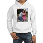 Lifes First Kiss Hooded Sweatshirt