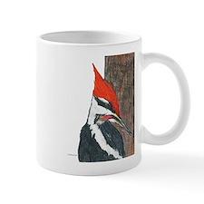 Pileated Woodpecker Mug