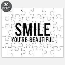 Smile Puzzle