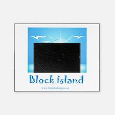 block island.jpg Picture Frame