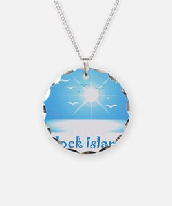 block island.jpg Necklace