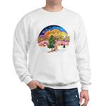 XM2-German Shephard #1 Sweatshirt