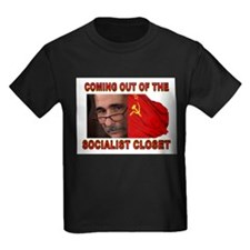 AXELROD THE RED T