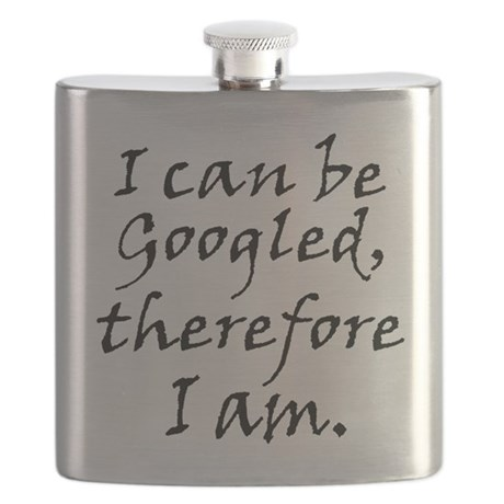 Googled I am Flask