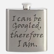 Googled I am Flask