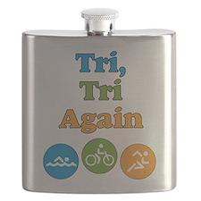 tri, tri again Flask