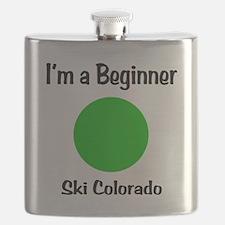 Beginner Ski Colorado Flask
