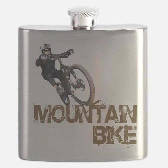 Mountain Bike Flask
