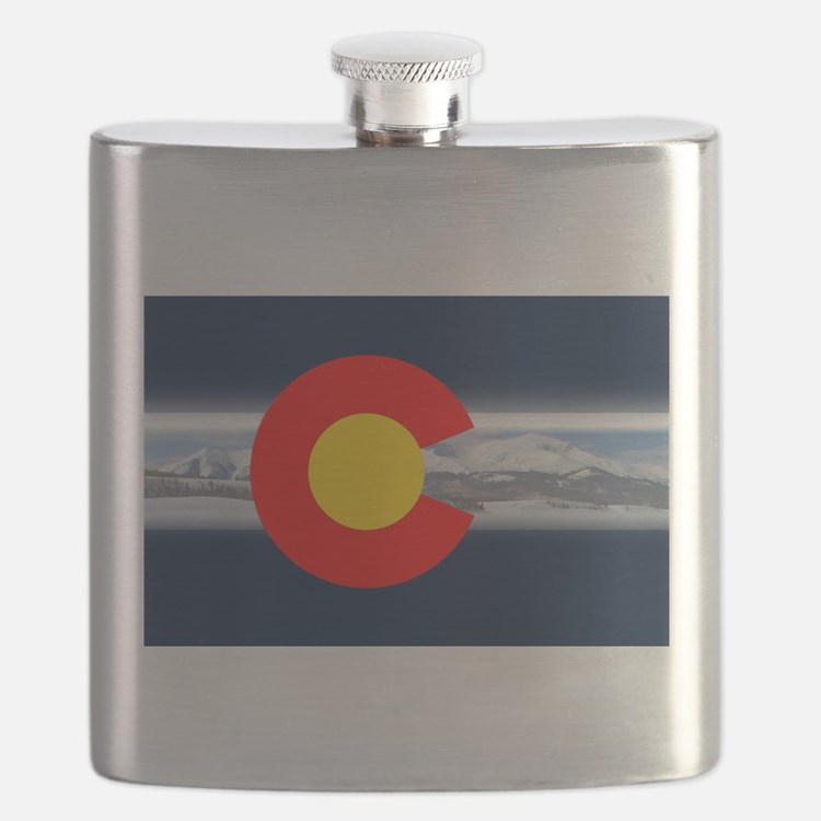 CO_Flag_Mountain.png Flask