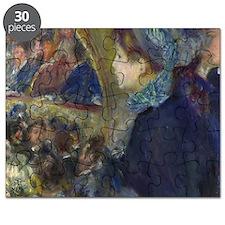 Renoir - Theatre Puzzle