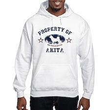 Akita Hoodie