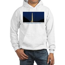Washington Monument Hoodie
