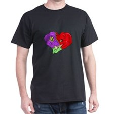Krazy Heart T-Shirt