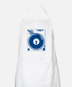 Male Turntable Apron