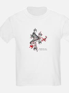 Skate parts T-Shirt
