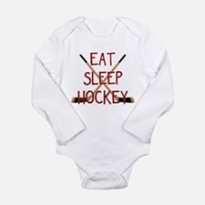 eatsleephockey Body Suit