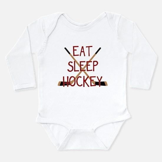 eatsleephockey Body Suit